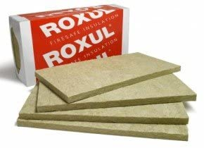 Rockwool Acoustic Mineral Wool Insulation